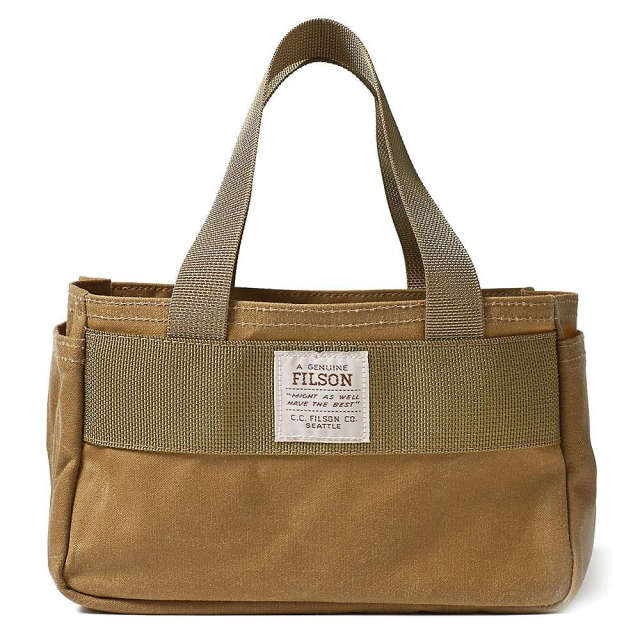 Filson - Oil Tin Shot Shell Bag