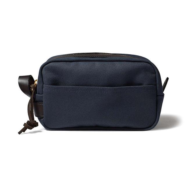 Filson - Twill Travel Kit