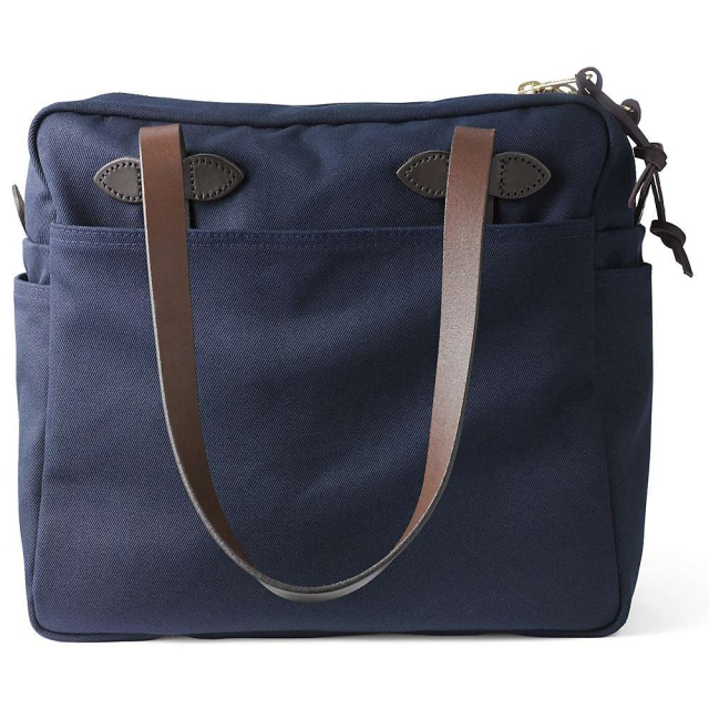 Filson - Zippered Tote Bag