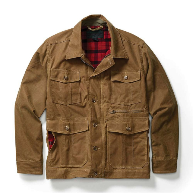 Filson - Men's Alaska Fit Shelter Cloth Westlake Jacket
