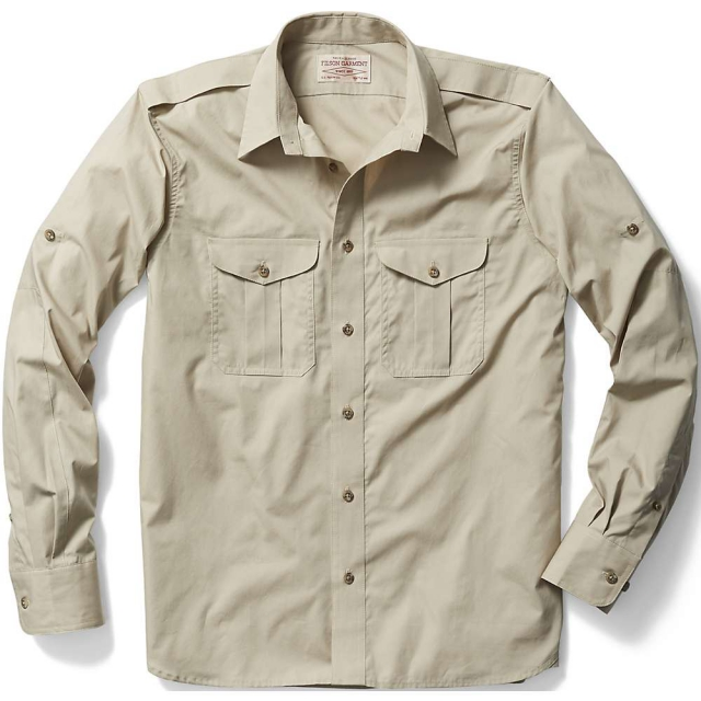 Filson - Men's Expedition Shirt