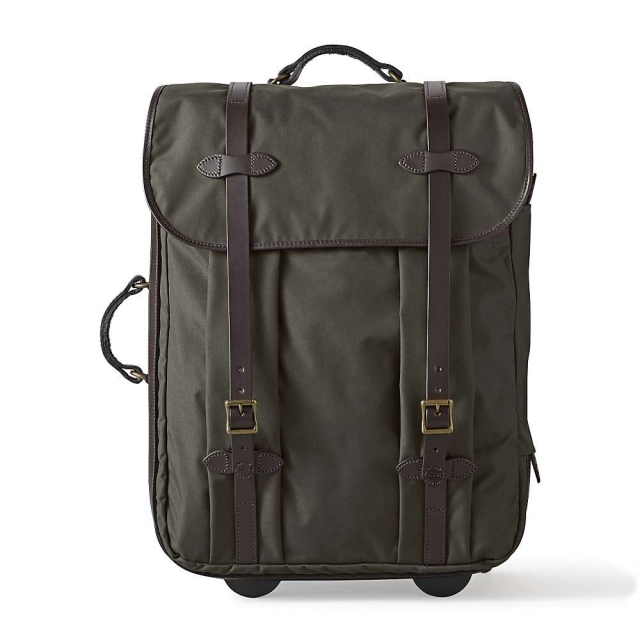 Filson - Rolling Check In Luggage