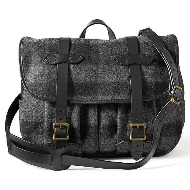 Filson - Medium Wool Field Bag