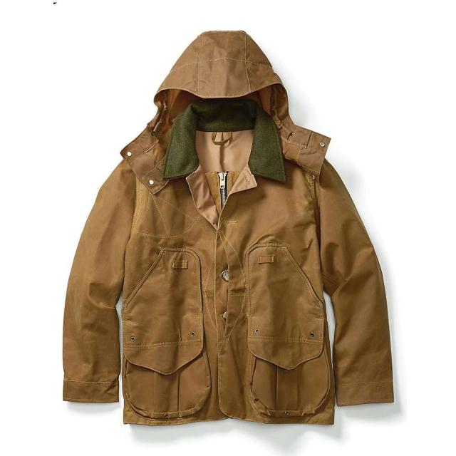 Filson - Men's Tin Cloth Field Coat