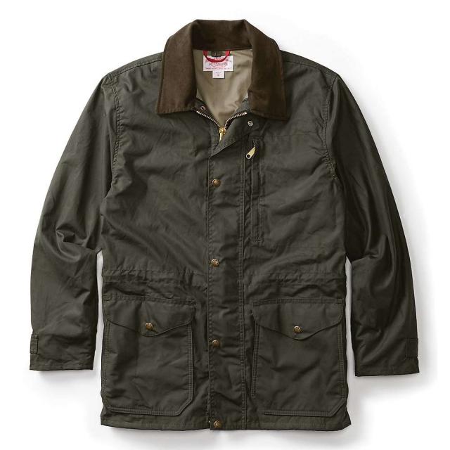 Filson - Men's Cover Cloth Mile Marker Coat