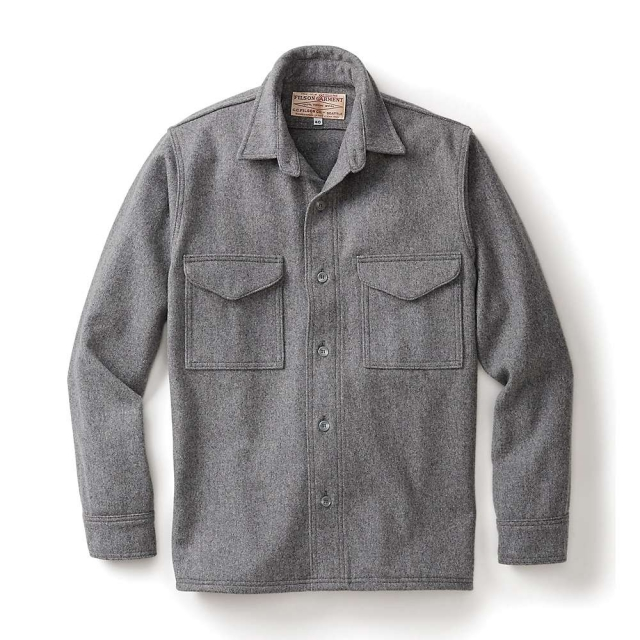 Filson - Men's Wool Jac-Shirt