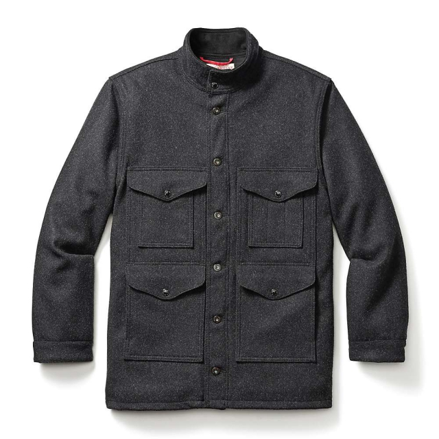 Filson - Men's Wool Greenwood Jacket