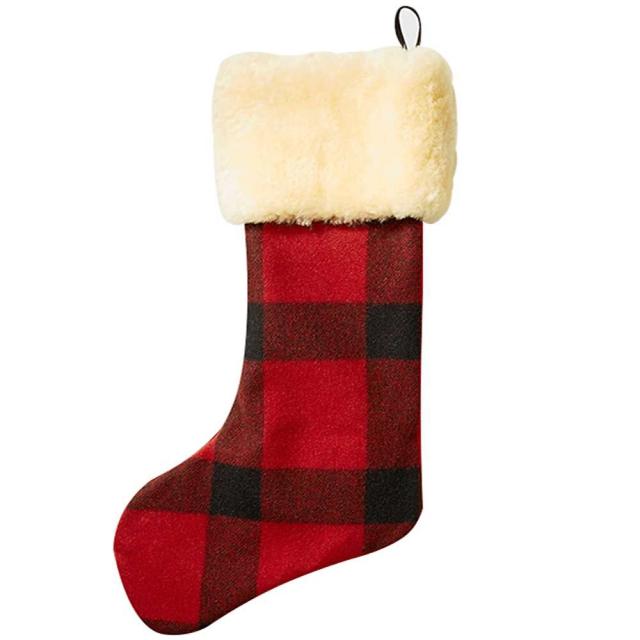 Filson - Christmas Stocking