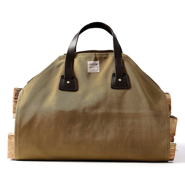 Filson - Log Carrier