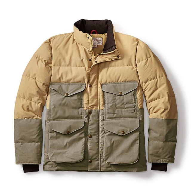 Filson - Men's Down Cruiser Jacket