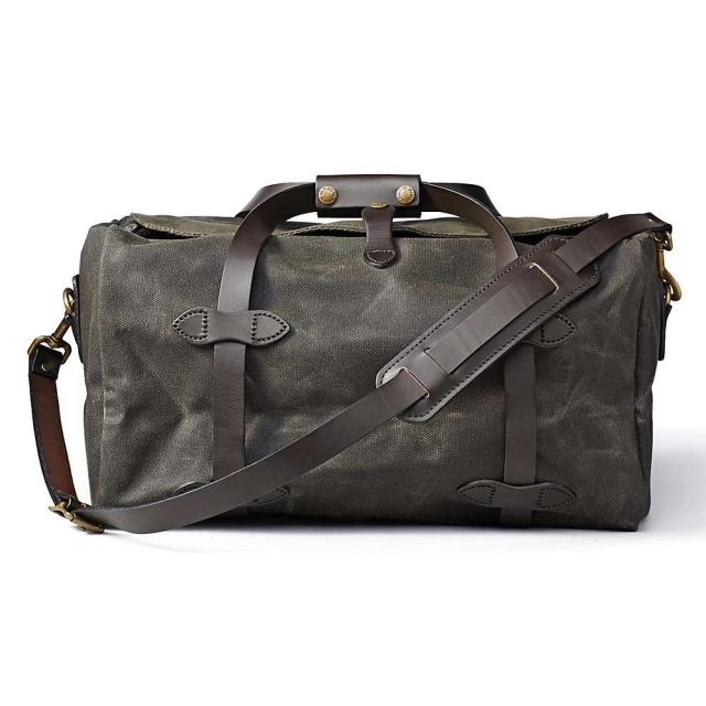 Filson - Small Heavy Tin Duffle Bag