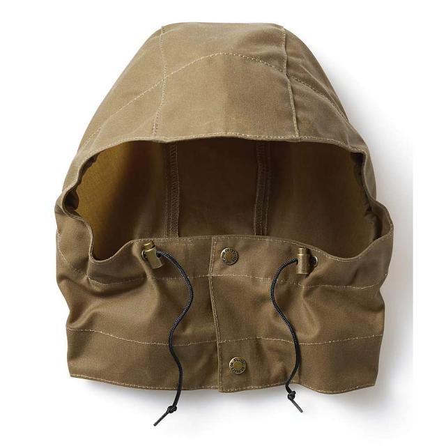 Filson - Tin Cloth Packer Hood