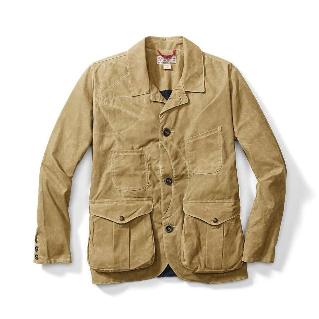 Filson - Men's Soy Wax Guide Work Jacket