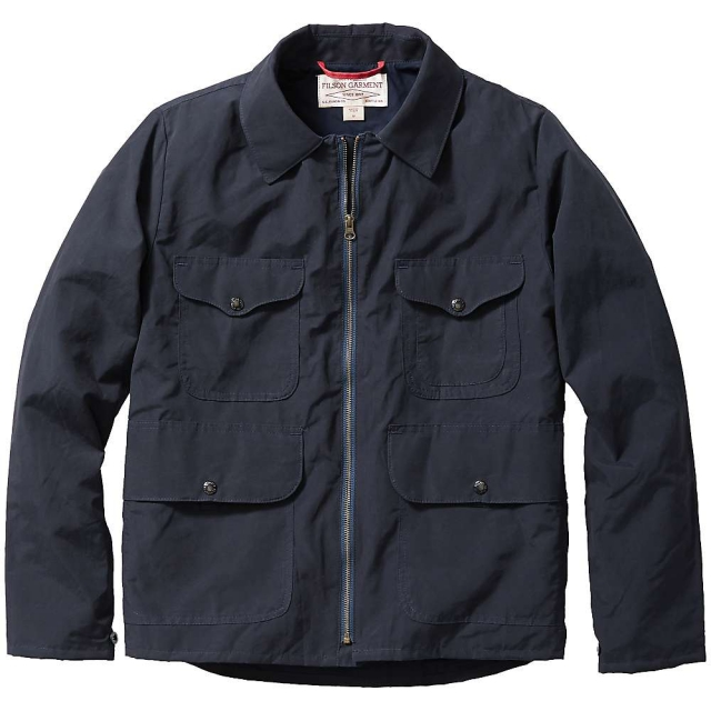 Filson - Men's Bell Bomber Jacket