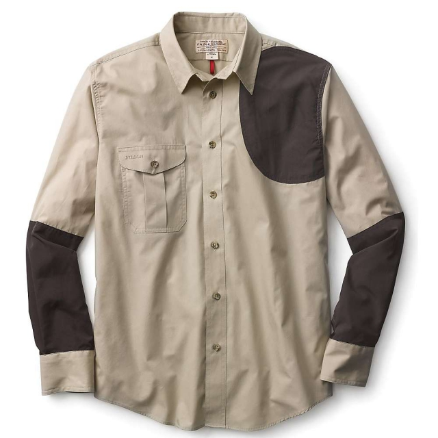 Filson - Men's Left Handed Lightweight Shooting Shirt