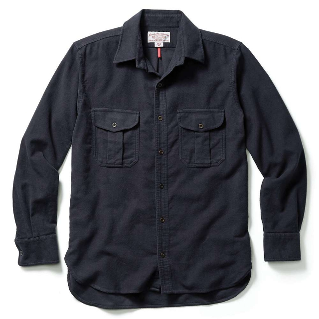 Filson - Men's Moleskin Seattle Shirt