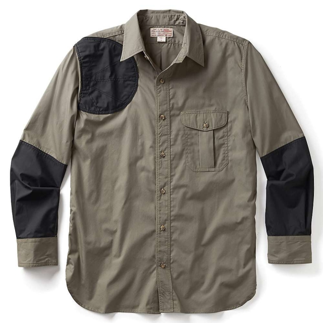 Filson - Men's Right Handed Lightweight Shooting Shirt