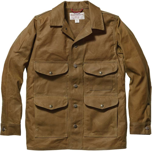 Filson - Men's Seattle Cruiser Jacket