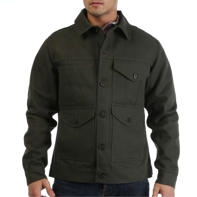 Filson - Men's Short Cruiser Jacket