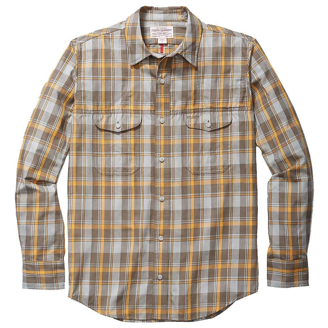 Filson - Men's Hunting Shirt