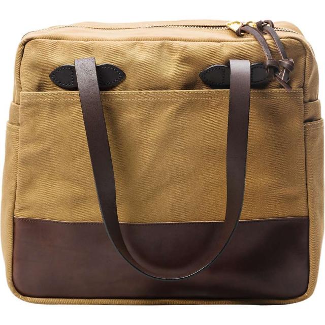 Filson - Zip Tote Bag