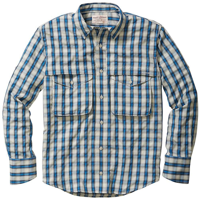 Filson - Men's Angler Shirt