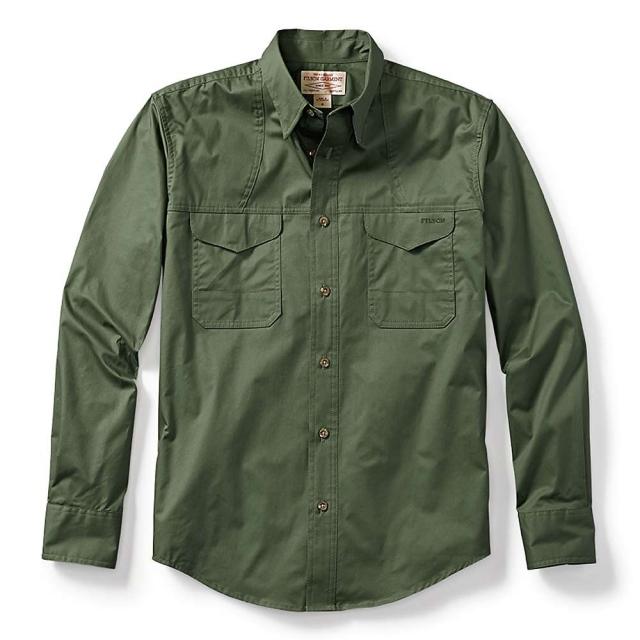 Filson - Men's Hunting Shirt