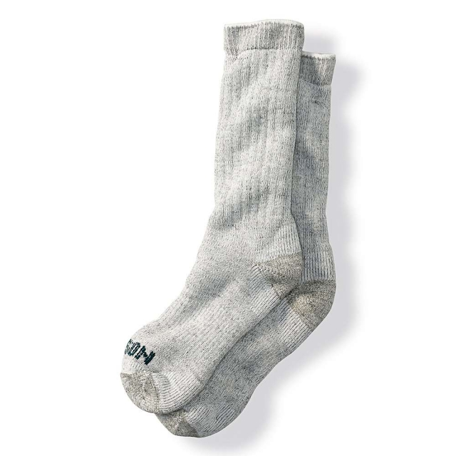 Filson - Men's Heavyweight Traditional Crew Sock