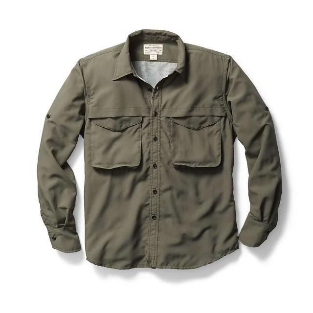 Filson - Men's Alaska Fit Angler Shirt