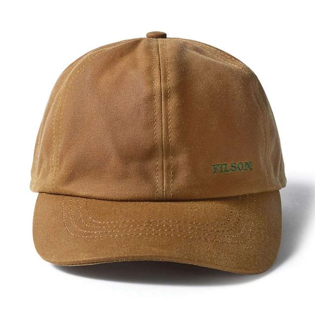 Filson - Insulated Tin Cloth Cap
