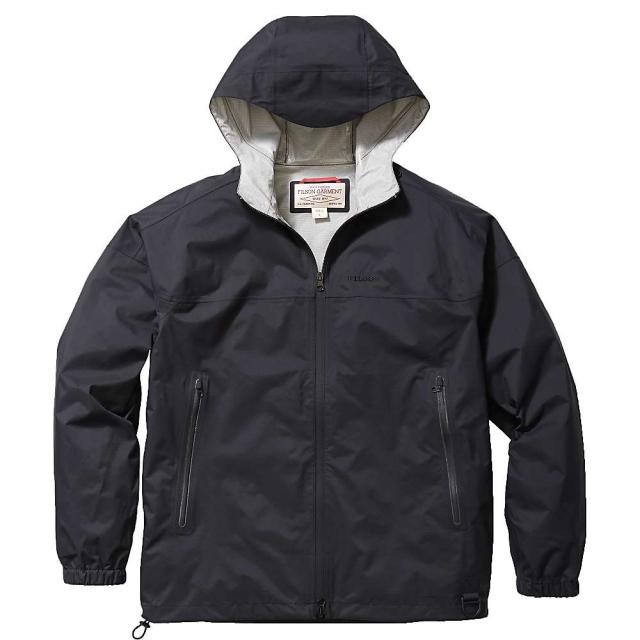 Filson - Men's Angler's Rain Shell Jacket
