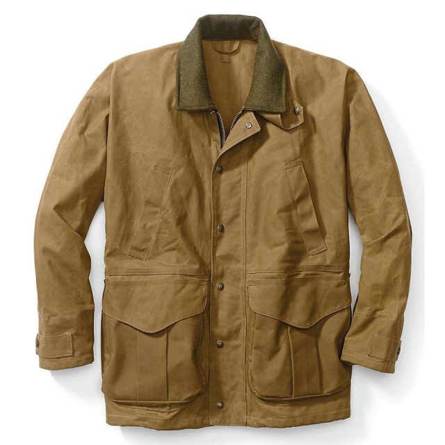 Filson - Men's Tin Cloth Field Jacket