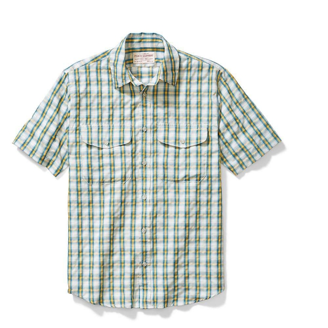Filson - Men's Rainier Shirt