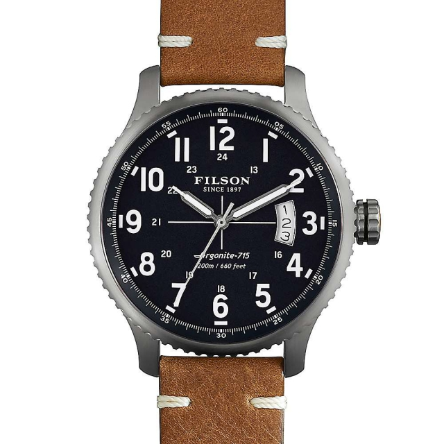 Filson - Mackinaw Field Watch