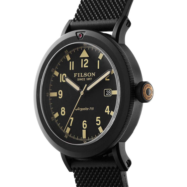 Filson - The Scout Watch