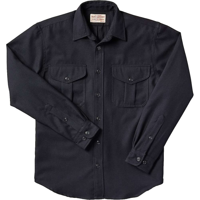 Filson - Men's Northwest Wool Shirt