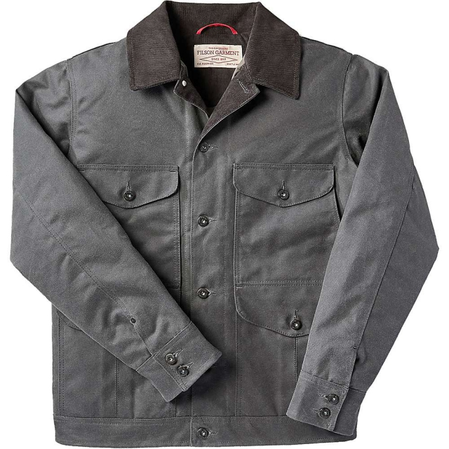 Filson - Men's Insulated Journeyman Jacket