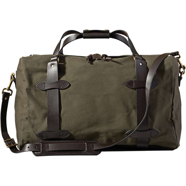Filson - Medium Twill Duffle Bag