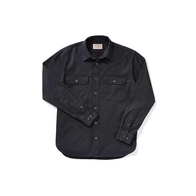Filson - Men's 6 oz Drill Chino Shirt