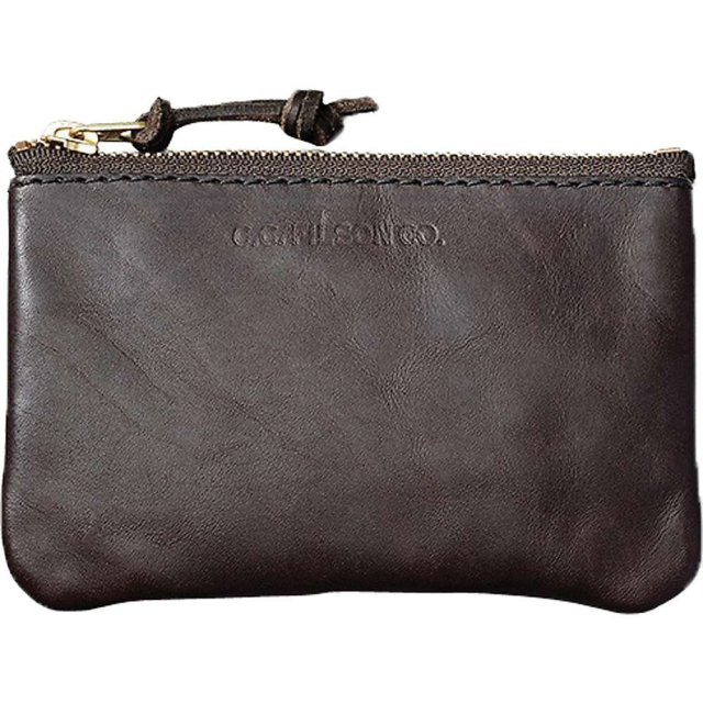 Filson - Leather Pouch Small