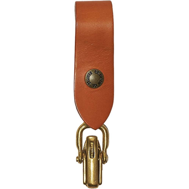 Filson - Locking Snap Lanyard Key Ring