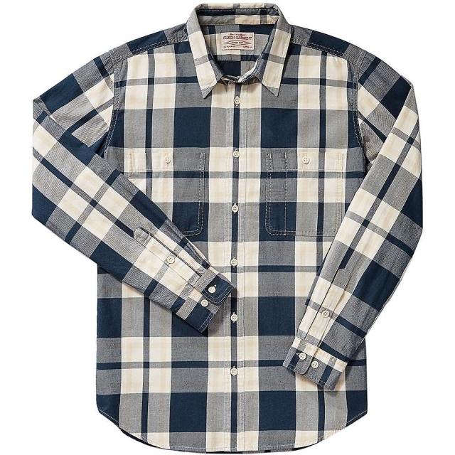Filson - Men's Wildwood Shirt