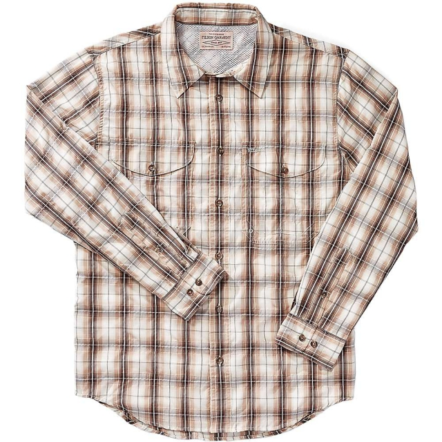 Filson - Men's Twin Lakes Sport Shirt