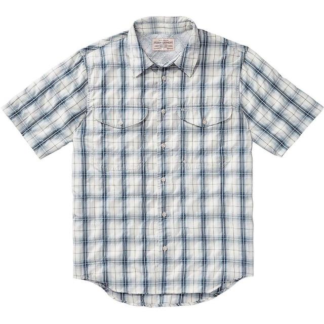 Filson - Men's Twin Lakes SS Sport Shirt