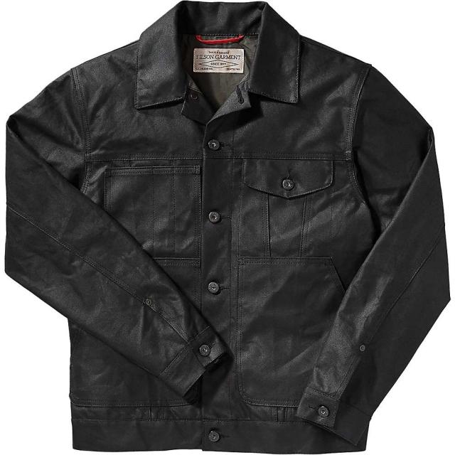 Filson - Men's Short Lined Cruiser Jacket