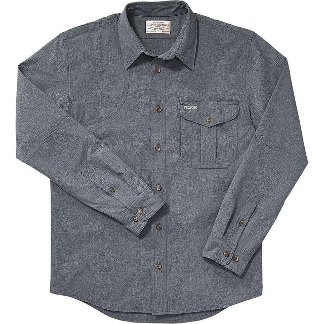 Filson - Men's Right-Handed Shooting Shirt