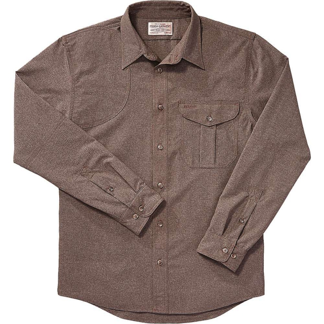 Filson - Men's Right-Handed Shooting Shirt