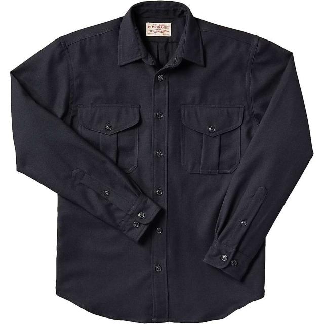 Filson - Men's Northwest Wool Shirt