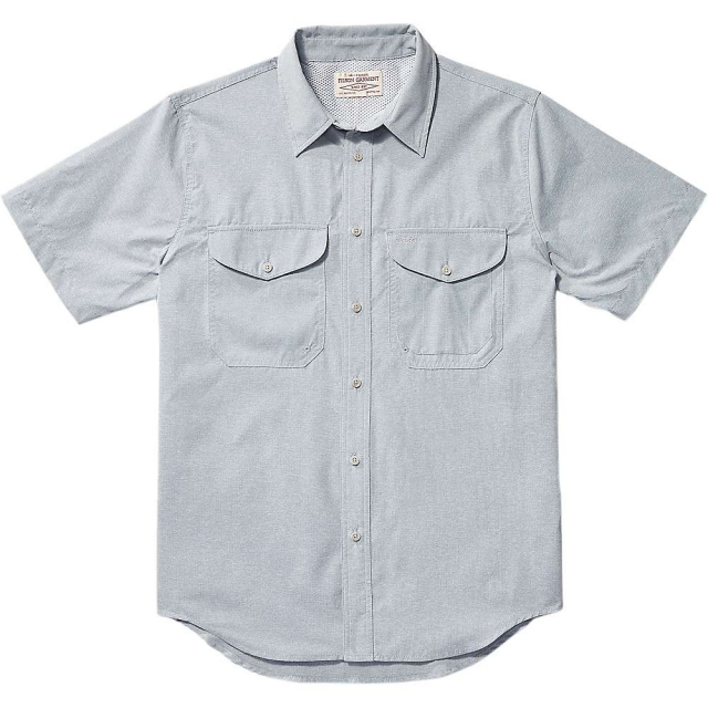 Filson - Men's Twin Lakes Short Sleeve Sport Shirt