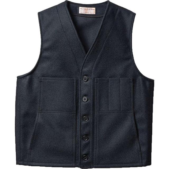 Filson - Men's Mackinaw Wool Vest